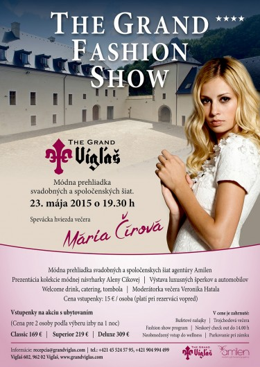 VIGLAS show
